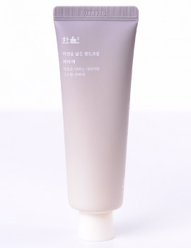 Крем для рук Hanyul hand cream white chrysanthemum