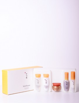 Мини набор от Sulwhasoo Basic Kit 5
